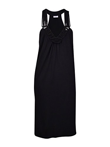 Dotti Dresses Ocean Avenue Dress-Black-S