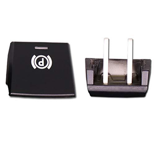 Mingtongli Sensor de Aparcamiento Interruptor de botón del reemplazo para X5 E70 E71 X6 06-13 08-14 61319414020