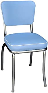 Richardson Seating Retro 1950'S Diner Chair with 2