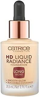 Catrice, Base de maquillaje - 30 ml.