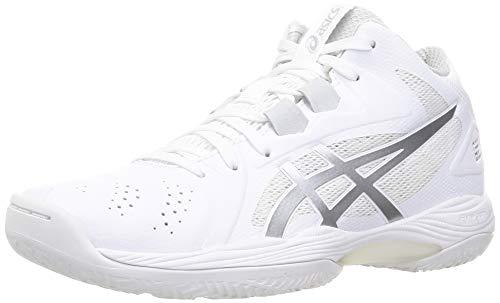 Asics V13 Basketball Shoes - white