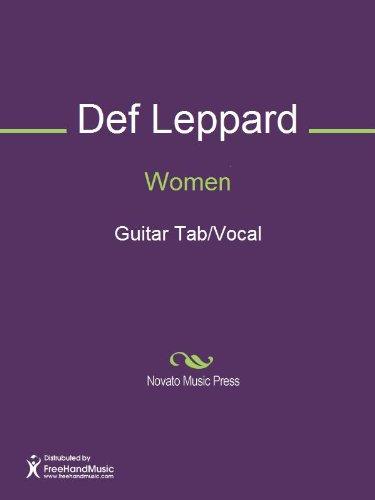 Women (English Edition)