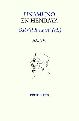 Unamuno en Hendaya: 1681 (Hispánicas)