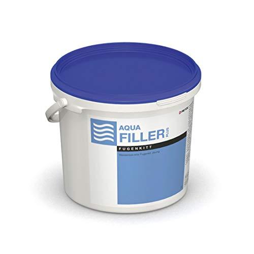 RETOL AQUA Filler Plus Fugenkitt für Parkett & Dielen, wasserbasiert (5 l)