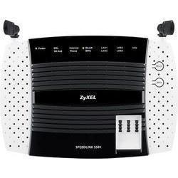 WL-Router/Modem ZyXEL SpeedLink 5501 - VDSL2-IAD