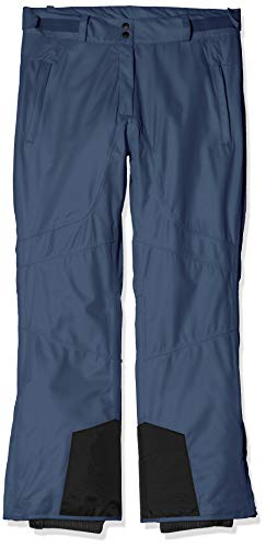 Black Crevice dames Skibroek voor dames Damen Skihose