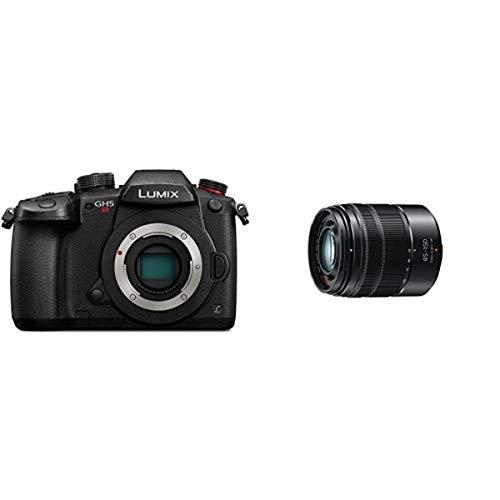 PANASONIC LUMIX GH5s Body C4K Mirrorless Camera &...
