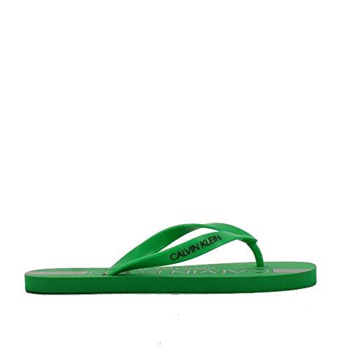 Calvin Klein Jeans FF Sandals KM0KM00344 321 Bright