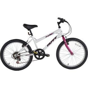 Huffy 50,8 cm Fahrrad in Premium-Qualität für Mädchen.
