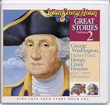 Great Stories Volume 2 CD Album | 1-60079-035-6 (Great Stories, Volume 2)