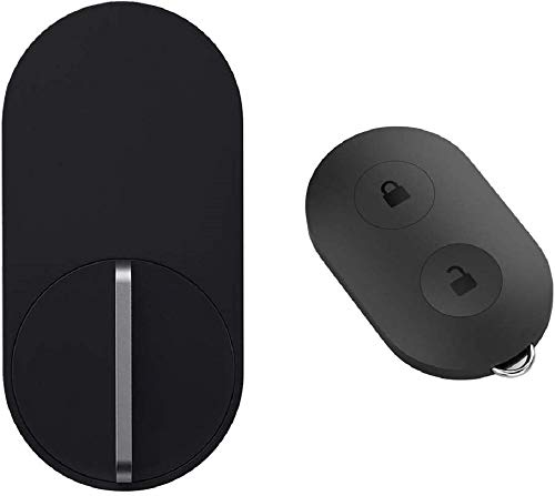 Qrio Lock・Qrio Keyセット スマホでカギを開閉 電子キー対応 スマートロック スマートフォン キュリオロッ...