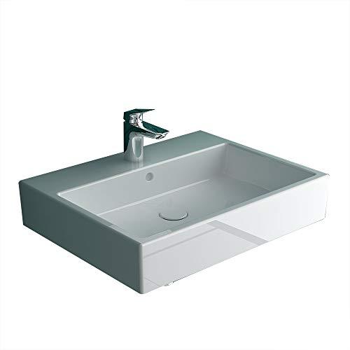 Duravit Waschtisch Vero Air 600mm weiß, 2350600000