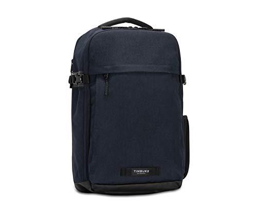 Timbuk2 Transit The Division Pack DLX Laptop Backpack 15? Dark Blu