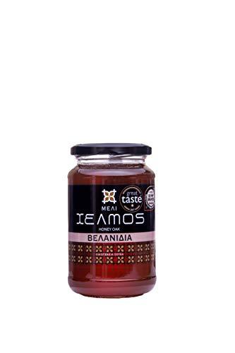 Helmos Griechischer Eichenhonig, 480 g