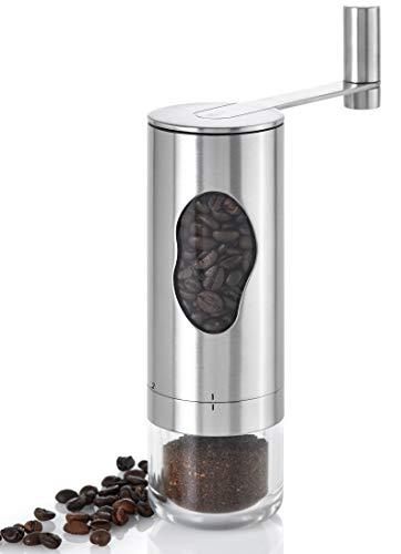 AdHoc Macina Caffe Mrs. Bean, Pour Un Délicieux Cafés et Aromatiques