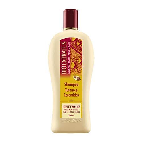 Bio Extratus Tutano (Forca e Maciez) - Shampoo Limpeza Suave 500 Ml