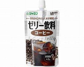 ジャネフ ゼリー飲料 コーヒー / 12913 100g 【キユーピー】 【食品・健康食品】