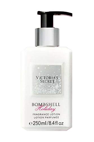 Victoria's Secret Bombshell Holiday Fragrance Lotion 8.4 Fl Oz