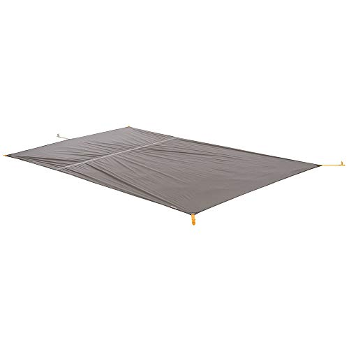 Big Agnes Accessory Footprint for Tiger Wall UL, mtnGLO, Platinum, 3 Person