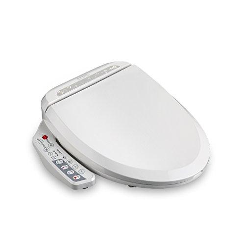 KNISE ABS Inteligente Automático electrónico Asientos para Inodoro...
