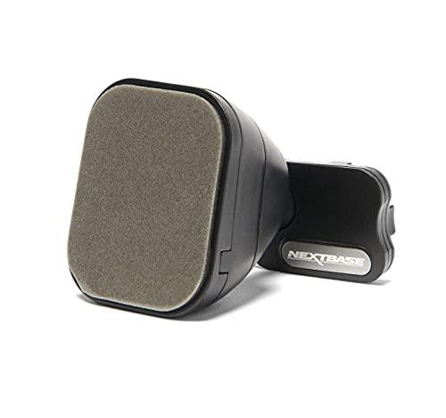 Nextbase Dashcam Click&Go PRO Magnetische Halterung für Auto Dashcams der Serie 2 322GW, 422G, 522GW, 622GW, Dashcam Befestigung Fuer das Auto, Auto Accessoires/Auto-Zubehör