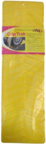 W4 Tyre Grip Traks - Yellow