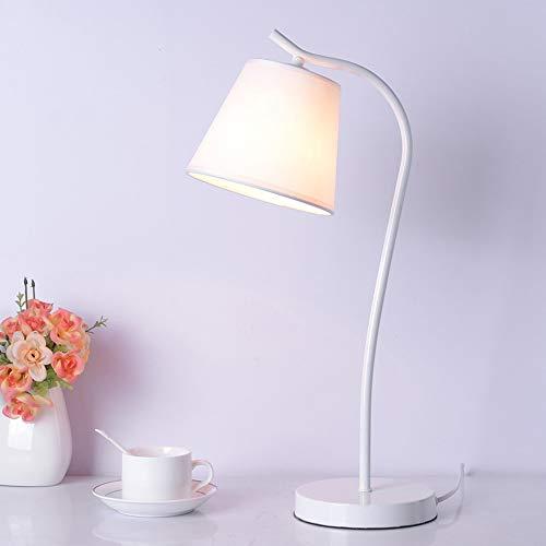 Eye Bedlampje, Hout LED12W3 Kleur Knop Bij Het Lezen Van Een Optische Draaiing Buigbaar Slaapkamer Hoofdlamp,White