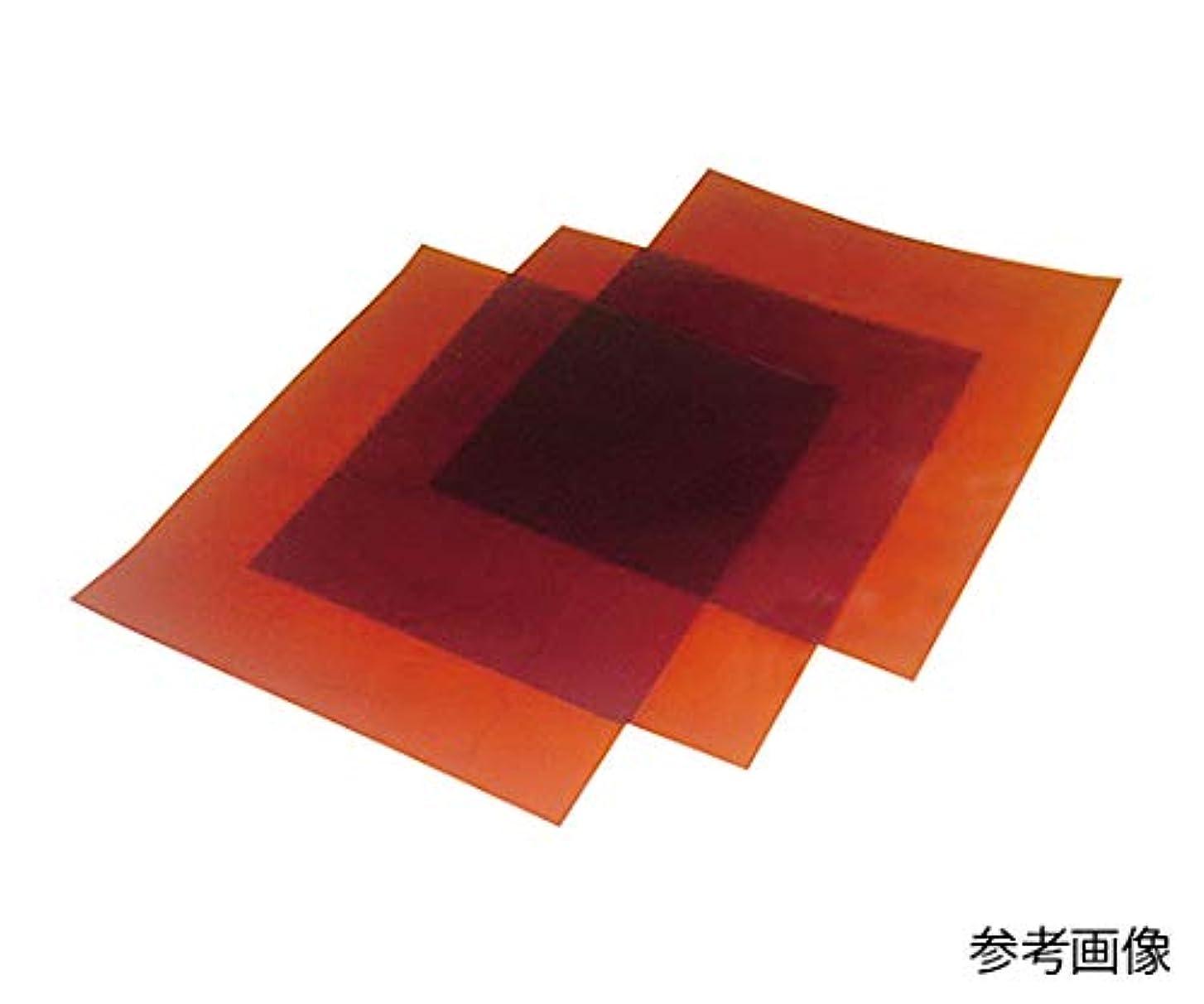 懺悔債務知覚的アズワン ポリイミドフィルム 210×297mm(A4) 175μm/3-8012-06
