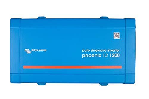 Victron Phoenix Inverter 12/1200 230V VE.Direct 1000W 12V