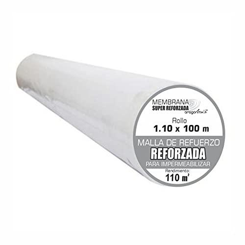 Impermeabilizante Meridian marca ARAGONMX