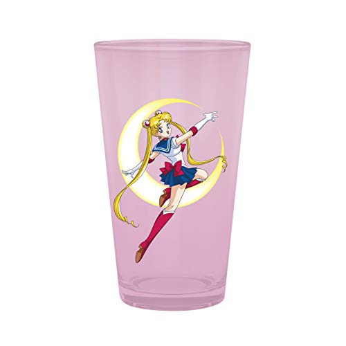 ABYstyle - Sailor Moon - XXL Glas - 500 ml - Sailor Moon