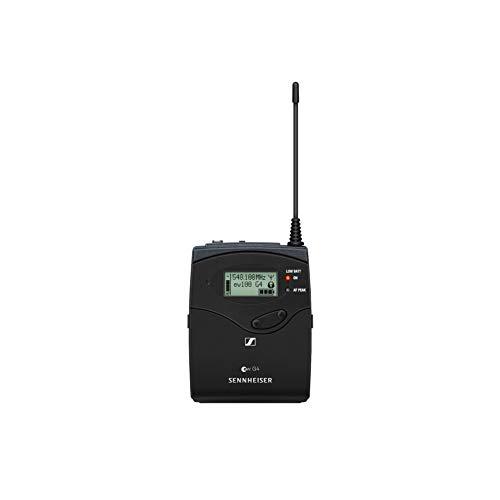 Sennheiser Pro Audio Bodypack Transmitter (SK 100 G4-A)