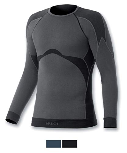 BRUGI thermo-shirt voor heren R24K
