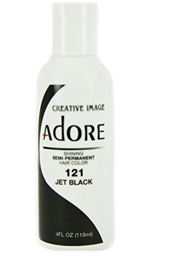 Creative Image Adore Jet Black 121