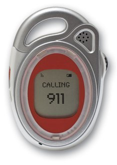 ONE Button Emergency 911 Only Mobile Cell Phone NO CONTRACTS, NO FEES Very Easy to Use