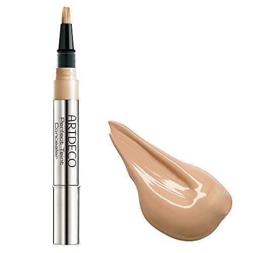 ARTDECO Perfect Teint Concealer, Flüssig Concealer zum Abdecken von Augenringen, Nr. 9, ivory