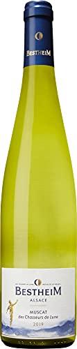 Bestheim Muscat Classic Vin Blanc 2019 0.75 L - Lot de 6