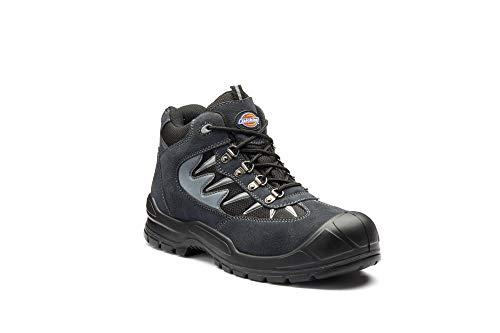 Storm II Herren fa23385s Sicherheit Trainer Schuhe, grau, 43 EU (9 UK)