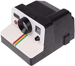 Hojo Polaroll Toilet Paper Roll Holder Vintage Camera Polaroid Shape Tissue Box for Kitchen Bathroom