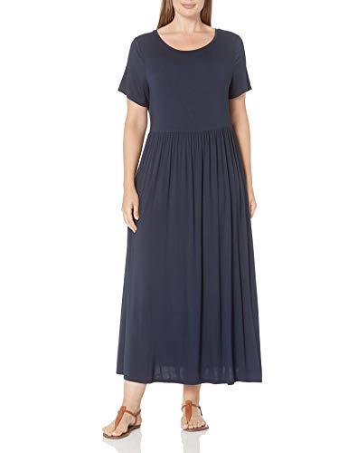 Vestido Talla Grande marca Amazon Essentials