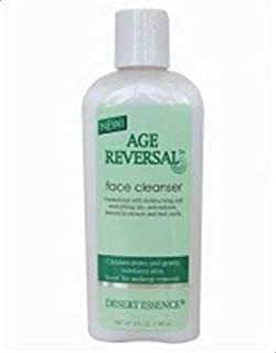 Age Reversal Face Cleanser;6 oz