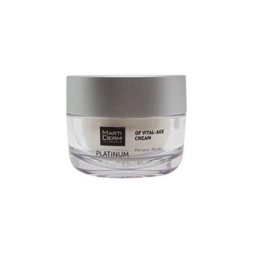 Martiderm Platinum Gf Vital Dry Skin Cream 50ml