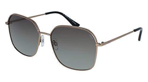 Intu P 2400 B Sonnenbrille, polarisiert, 100% UV-Block, Sonnenbrille, polarisierte Gläser