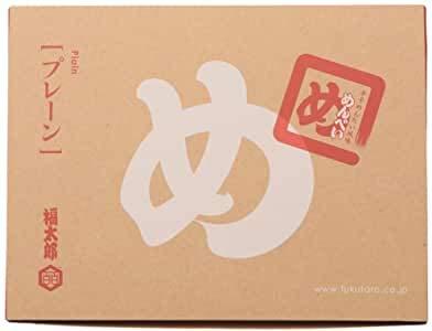 博多食材工房 辛子めんたい風味 めんべい 32枚入(2枚入×16袋)「プレーン L」 Plain 福太郎 067-772(B) MENBEI
