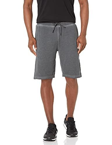 Oakley Herren DYE Shorts, Blackout, Groß