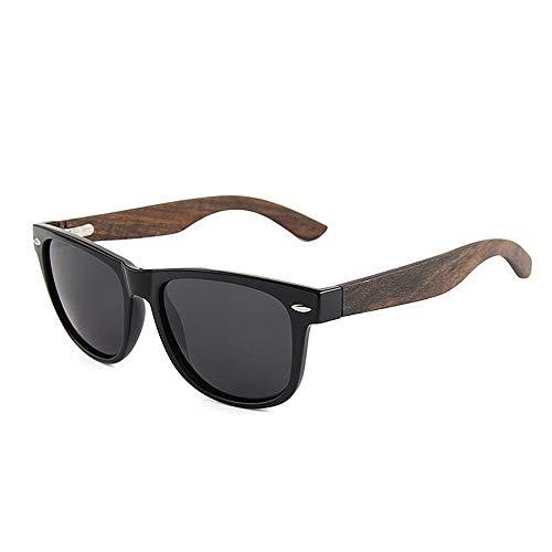 QYYtyj Gafas de sol polarizadas para conducir, hechas a mano,