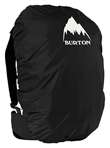 Burton Wasserdichte Rucksack Abdeckung CANOPY COVER, True Black, 60 x 44 x 1 cm, 1 Liter