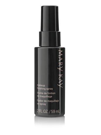 Mary Kay Makeup Finishing Spray 2 Oz