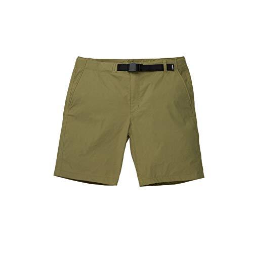 Burton Herren M Ridge Mayfly Green Shorts, Mayfly Green, XSW Regular EU