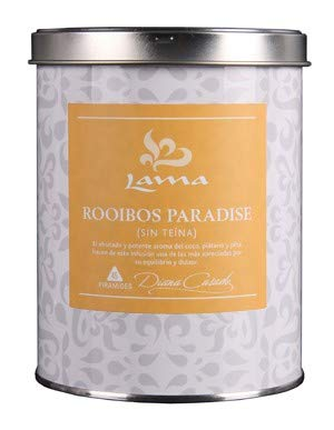 Rooibos Paradise - Infusiones Gourmet